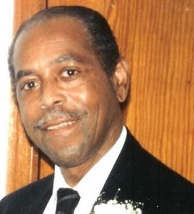 Rev. David Blathers Sr.