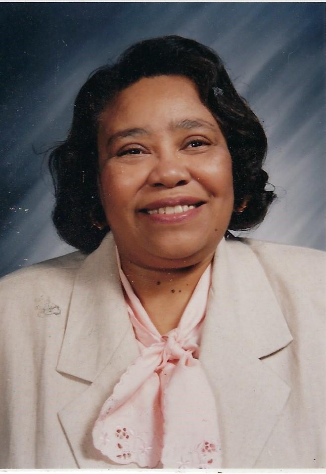 Mrs. Willie B. Hamilton