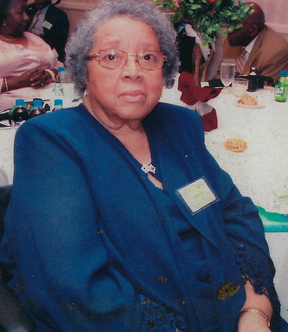 Mrs. Henrietta King