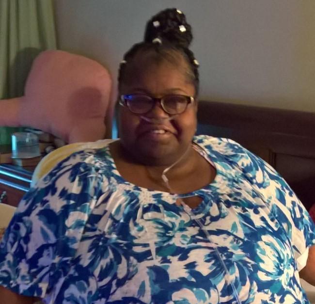 Miss Mary Angela Glover