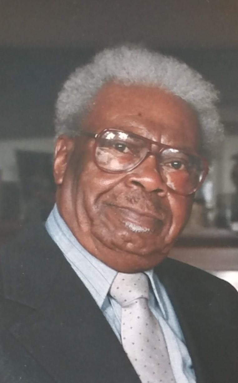 Mr. William E. Westmoreland