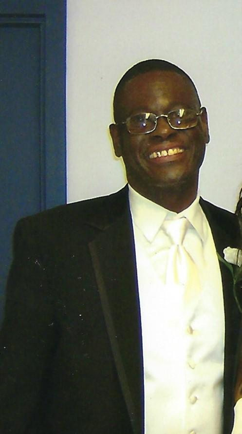 Mr. Emmanuel L. Wade