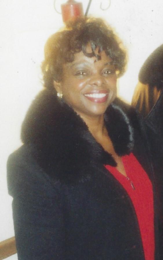 Mrs. Gloria Robinson
