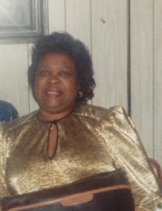 Mrs. Joyce White