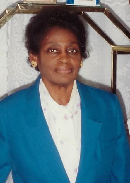 Mrs. Beulah Shepherd