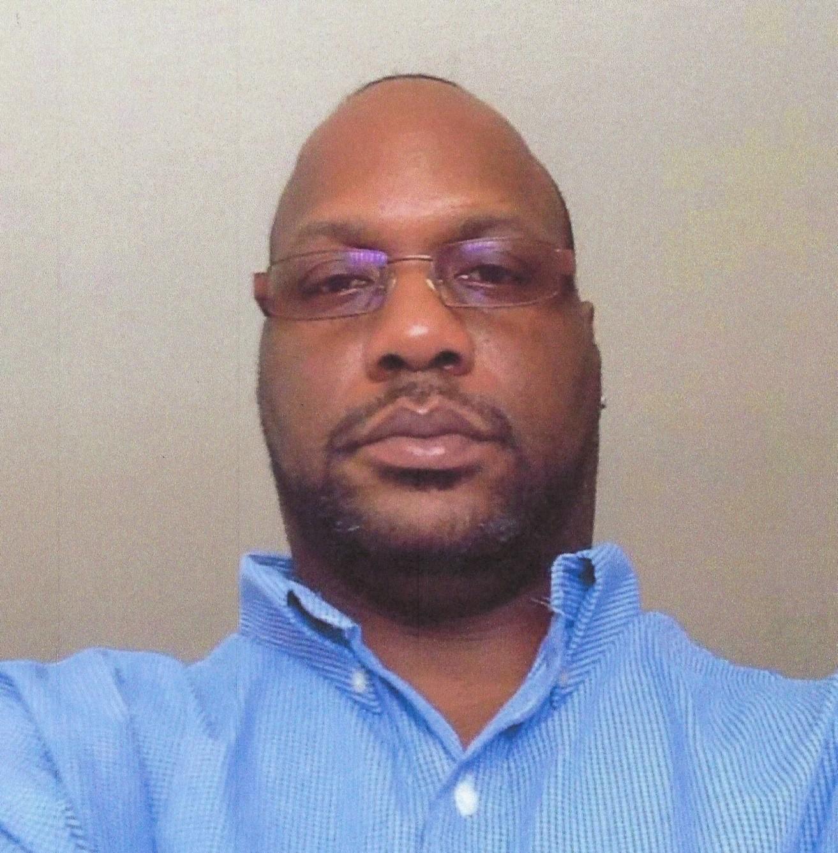 Mr. Robert Glass Jr.