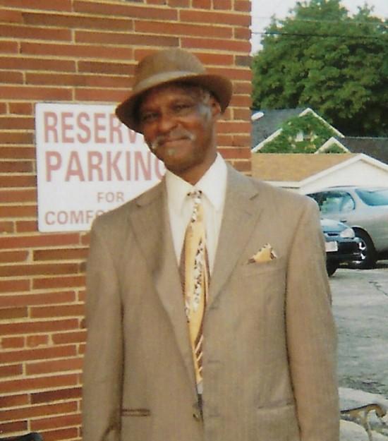 Mr. Robert Lee Jr.