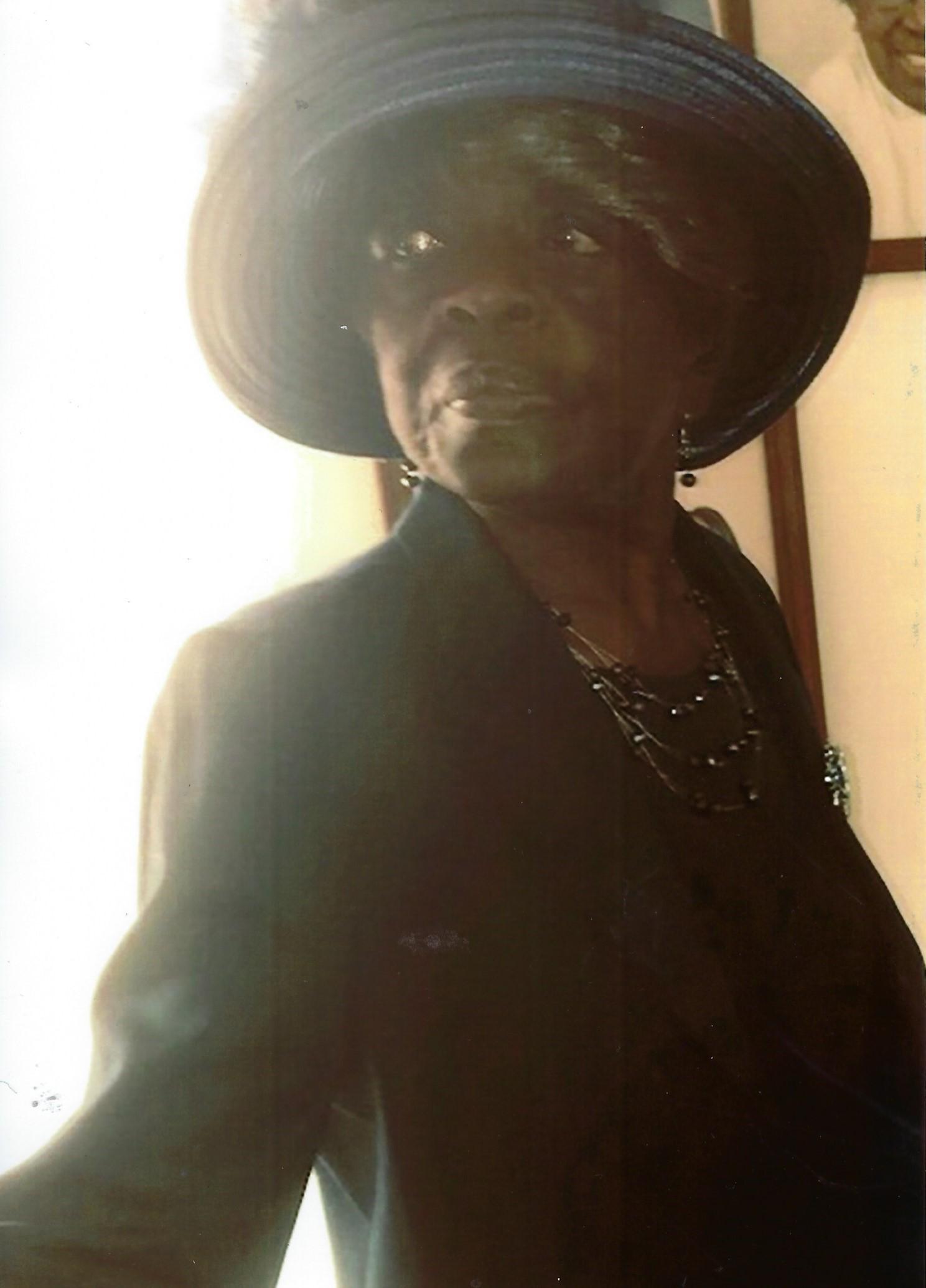 Mrs. Fannie Mae Ellis