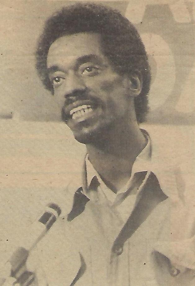 Mr. Charles E. McClain