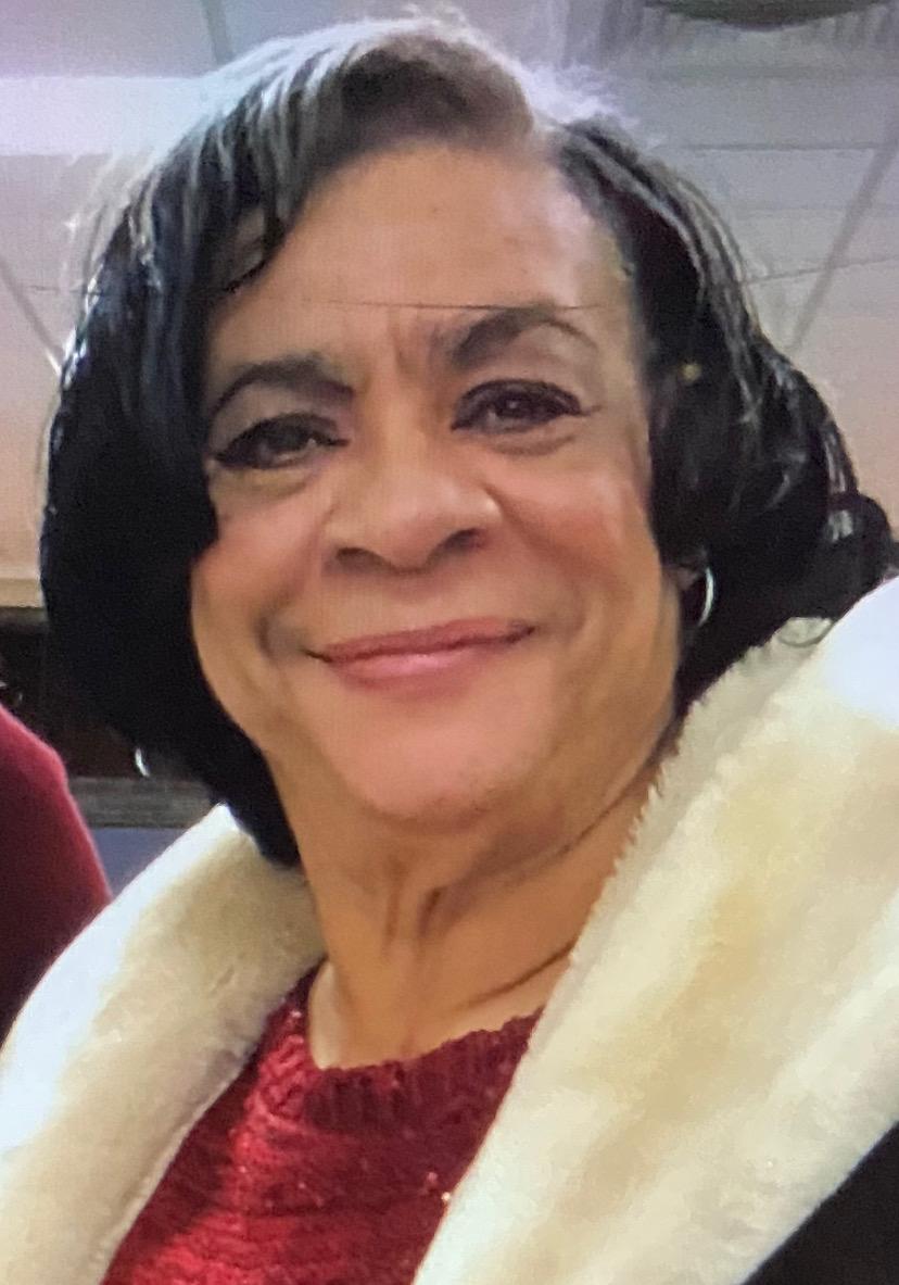 Mrs. Carolyn Boatman