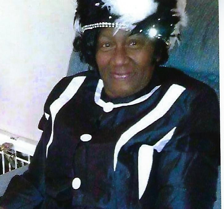 Mrs. Marcile Walton