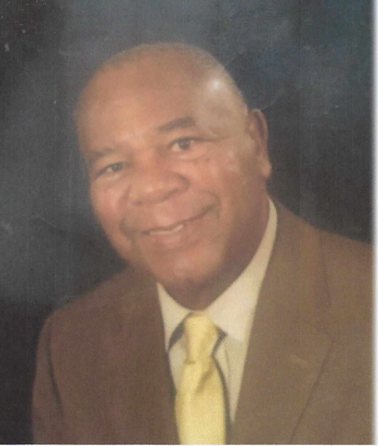 Mr. Samuel Moore Sr.