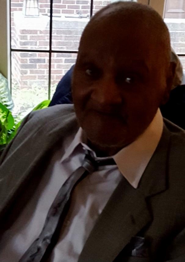 Pastor Bishop E. Lewis
