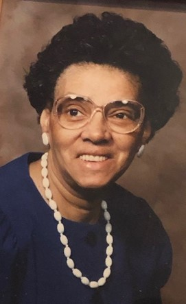 Mrs. Mary G. Moore