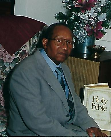Mr. Ray E. Gray