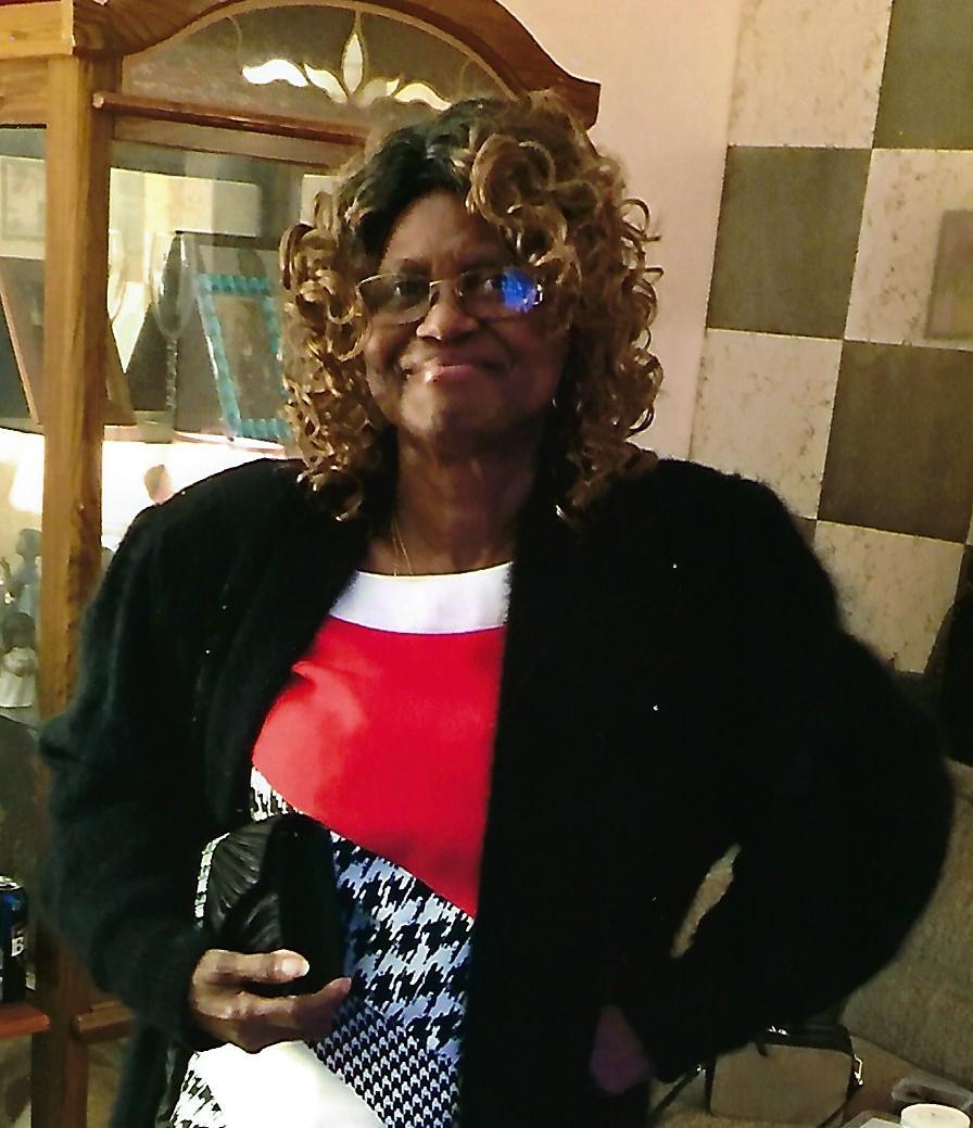 Mrs. Cynthia Tillman