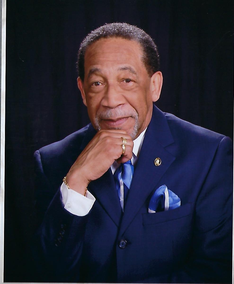 Rev. LeeRoy Miller