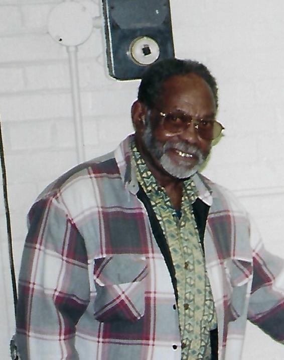 Mr. Otis C. Jackson