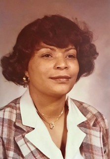 Ms. Lunell Hughes