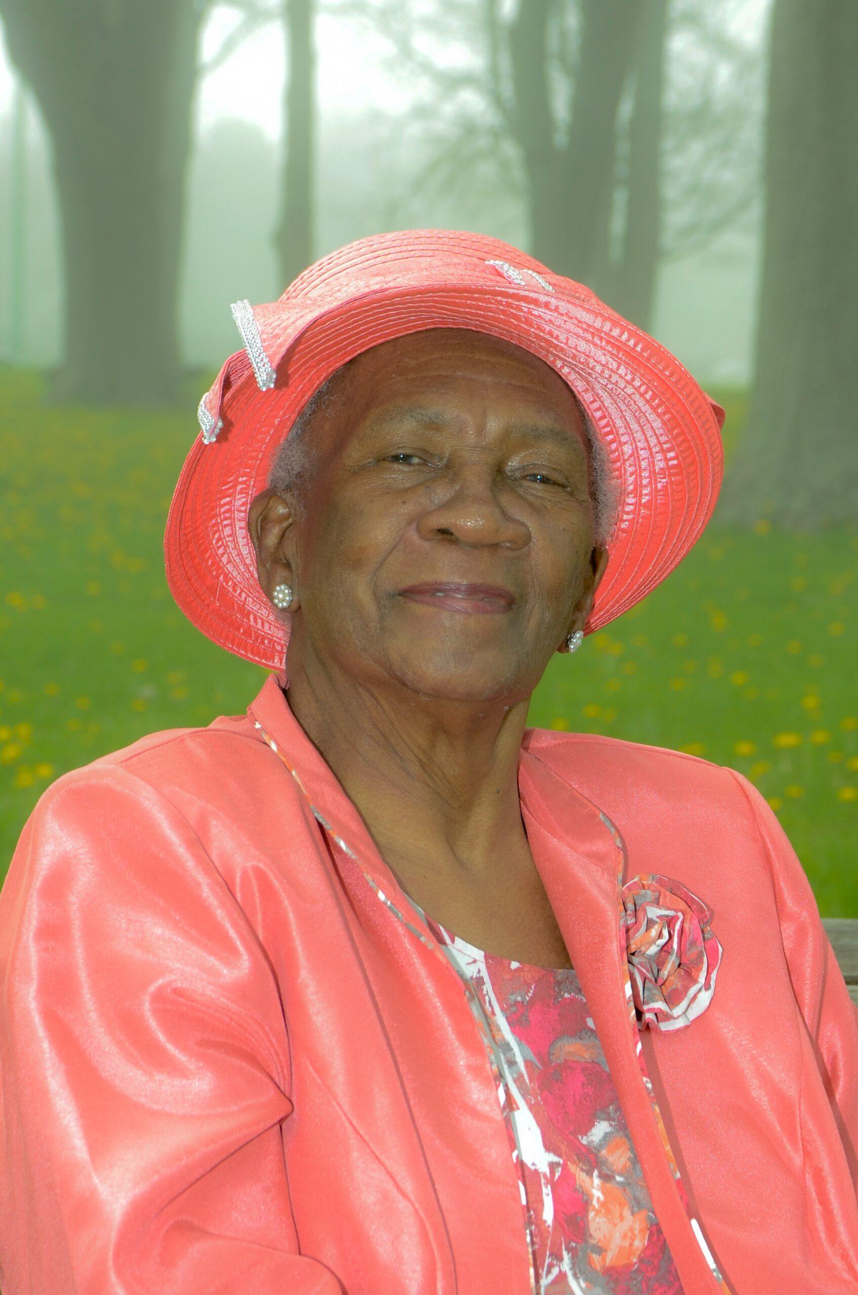 Ms. Margaret R. Brown