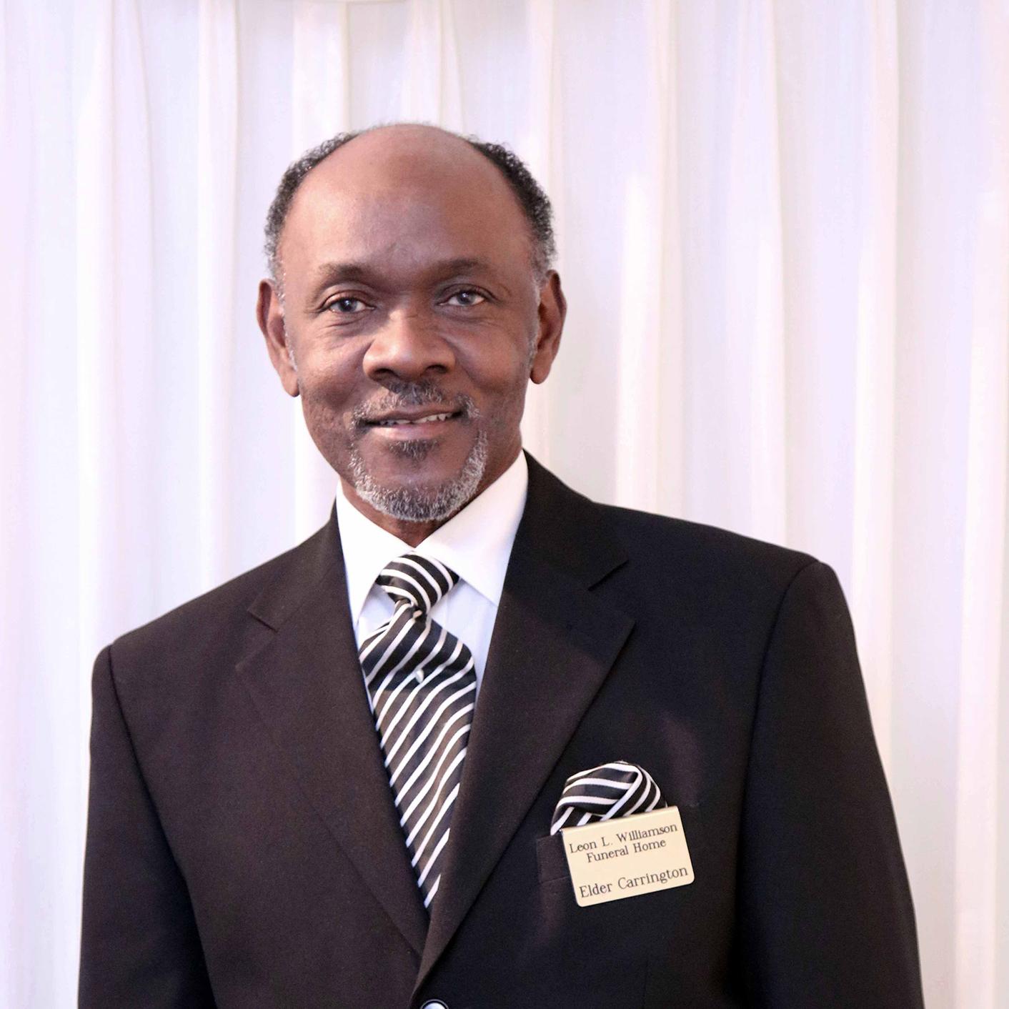 Elder, Albert J. Carrington, Jr