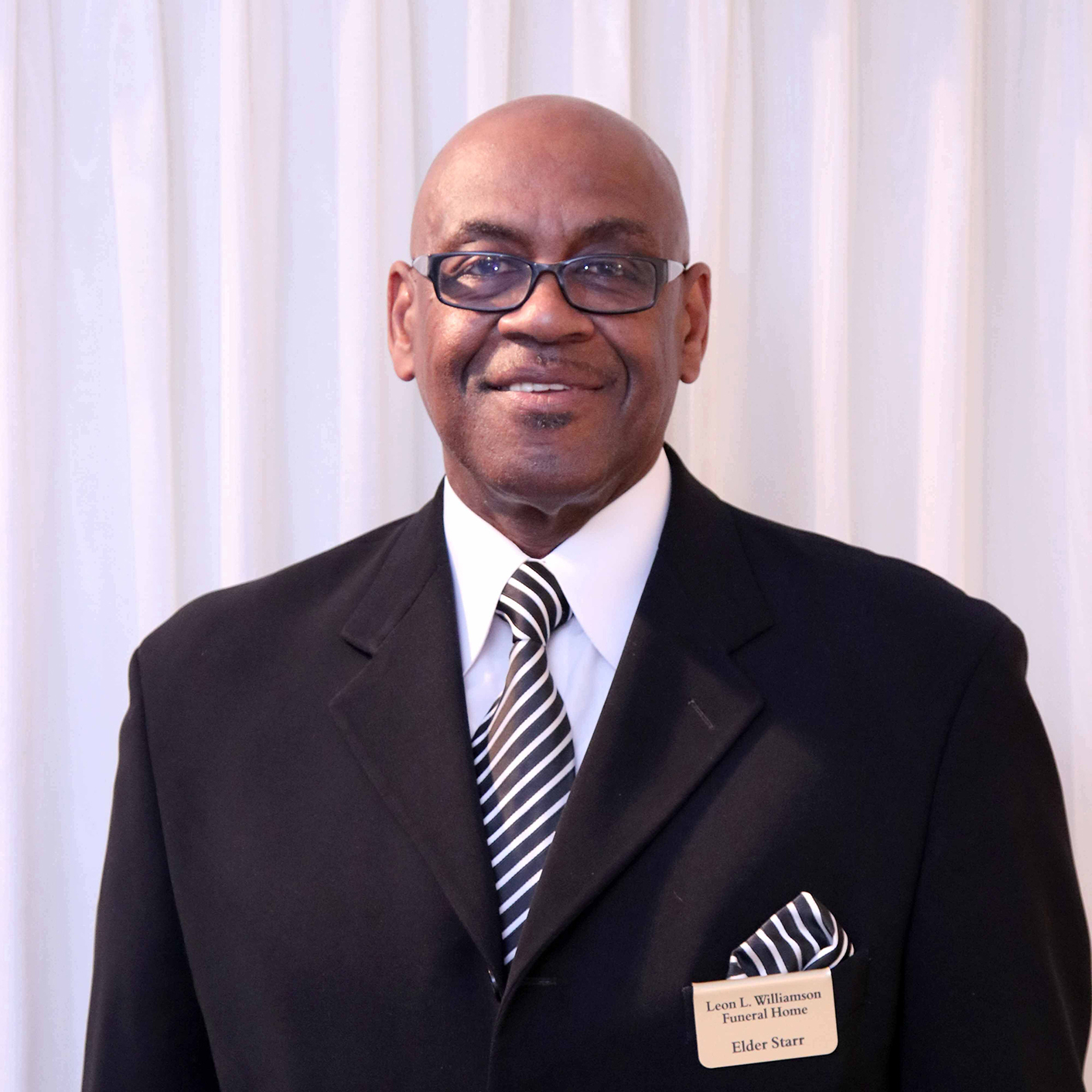 Elder, William E. Starr